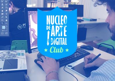 Club de Arte Digital para Adultos